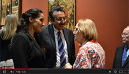 Video: Modern Mexican Painting Members' Opening