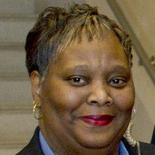 Meadows Staff Member - Brenda Laury