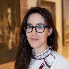 Julia Vasquez - Meadows staff member