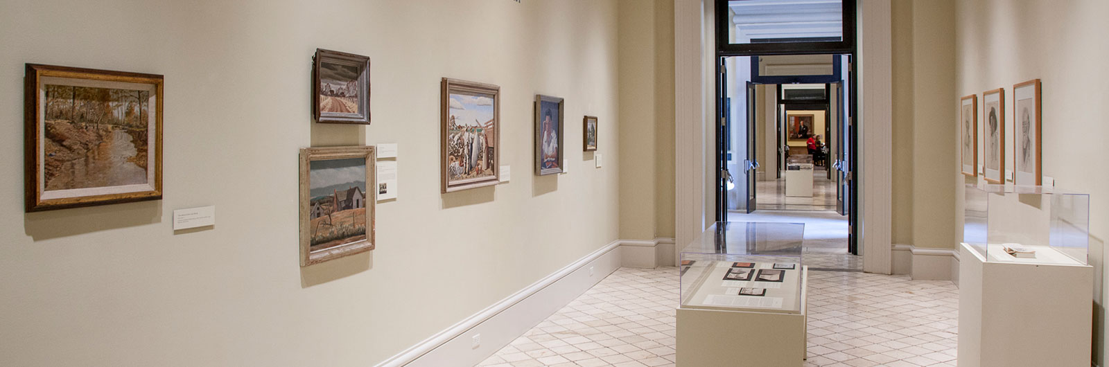 The University Art Collection - Meadows Museum