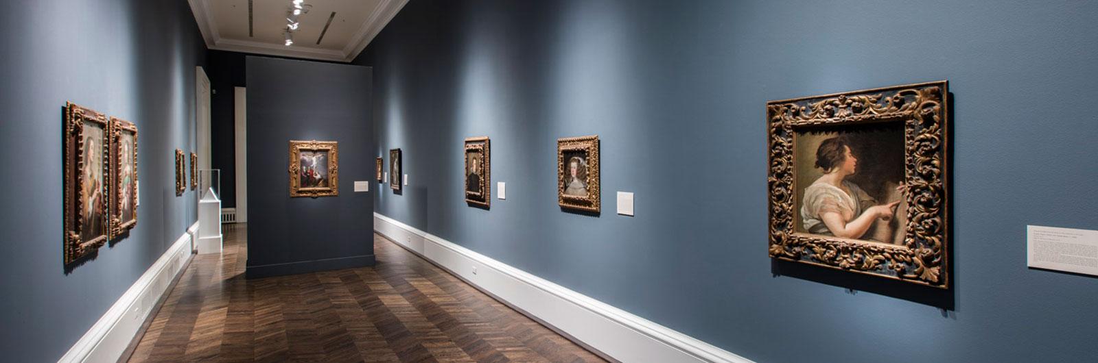 The Algur H. Meadows Collection - Founding Collection