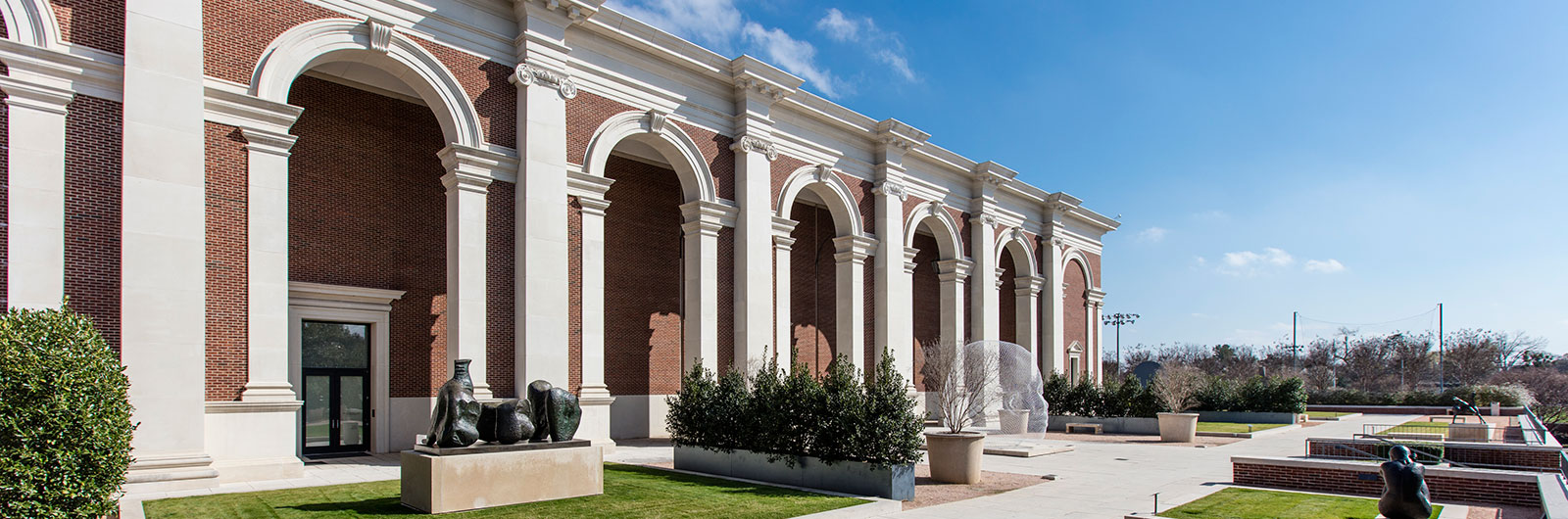 The Elizabeth Meadows Sculpture Collection - Founding Collection