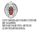 Universidad Complutense de Madrid logo