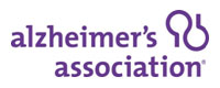 Alzheimers Assocation logo