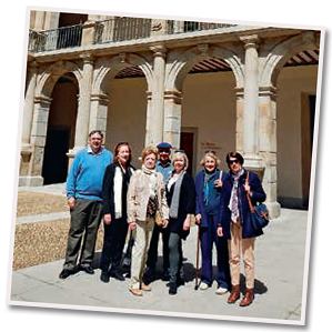 Members trip: Following in El Greco's Footsteps: Toledo to Madrid