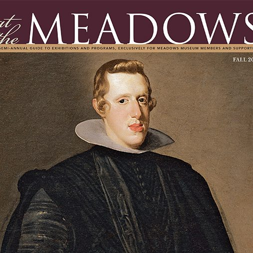 At the Meadows magazine cover
