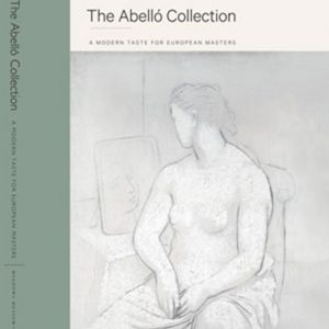 The Abello Collection exhibition catalogue cover