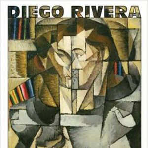 Diego Rivera Catalogue cover