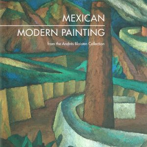 Mexican Modern Painting exhibition catalogue cover