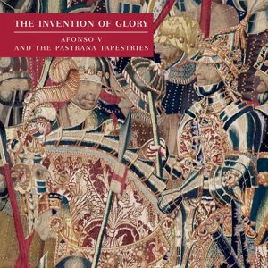 The Invention of Glory exhibition catalogue cover