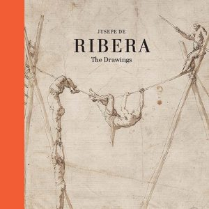 Ribera catalog cover