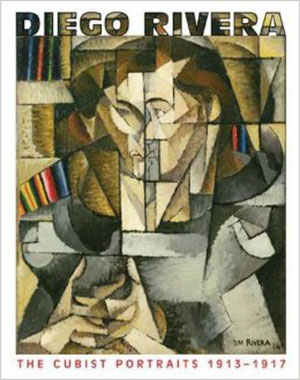 Diego Rivera catalogue cover