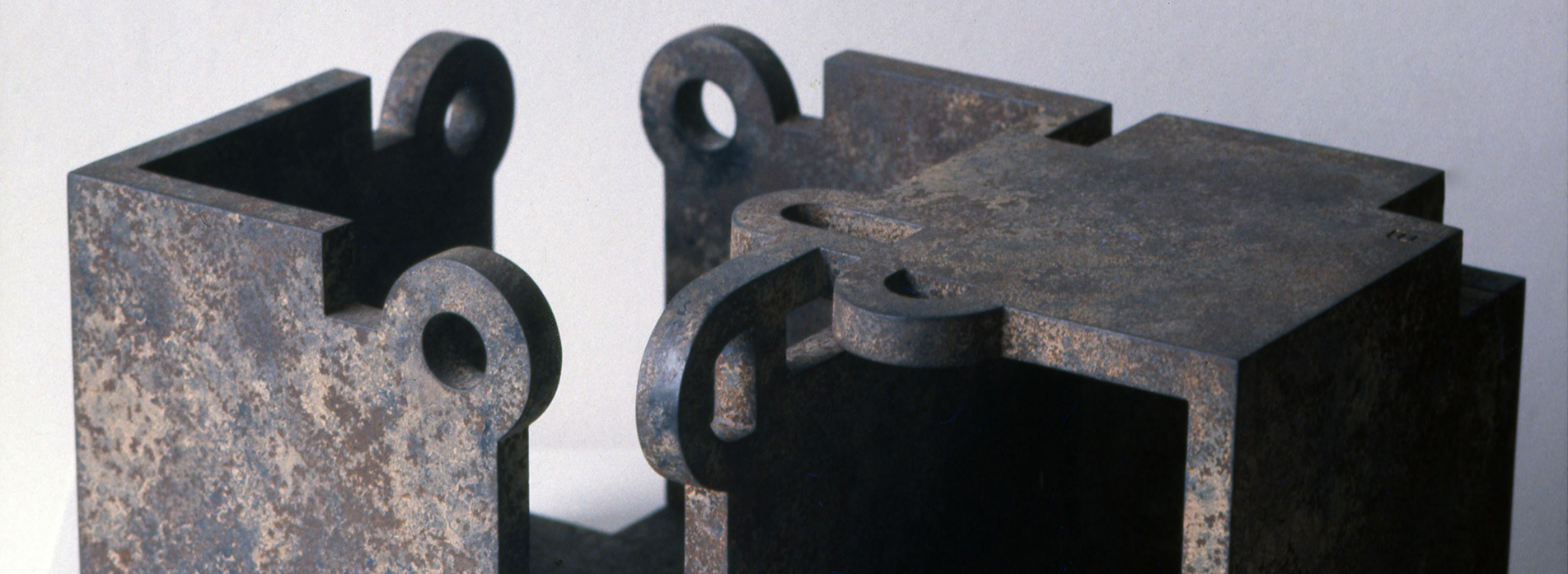 Chillida exhibition