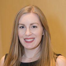 Kaitlin Sanson - Meadows Museum Membership Manager