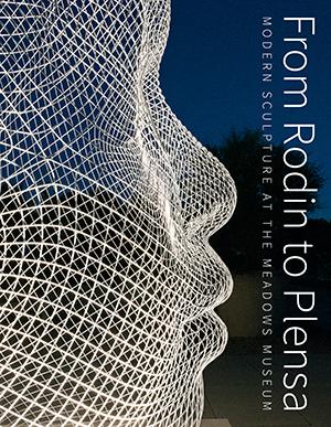 From Rodin to Plensa catalog cover