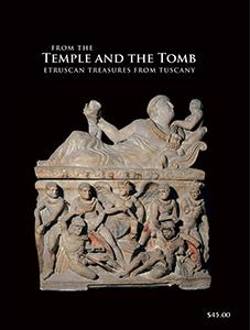 Etruscans catalogue cover