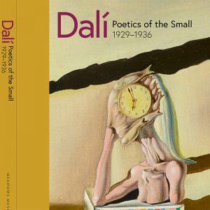 Dali, Poetics of the Small catalogue