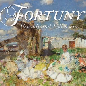 Fortuny Friends and Followers catalogue