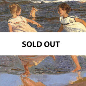 Sorolla catalog Sold Out